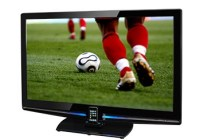 JVC TeleDock LCD HDTVs with integrated iPod Dock