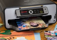 Kodak ESP 7250 Wireless All-in-One Printer