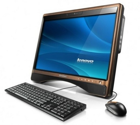 Lenovo C315 Multitouch All-in-one PC