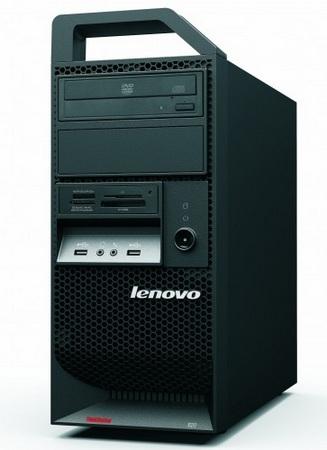 Lenovo ThinkStation E20 Workstation PC