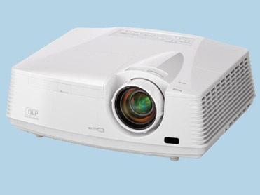 Mitsubishi LVP-FD630 Full HD DLP Projector