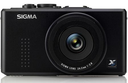 Sigma DP2s Digital Camera