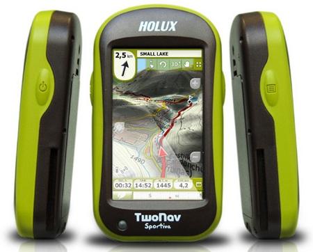 TwoNav Sportiva GPS Device