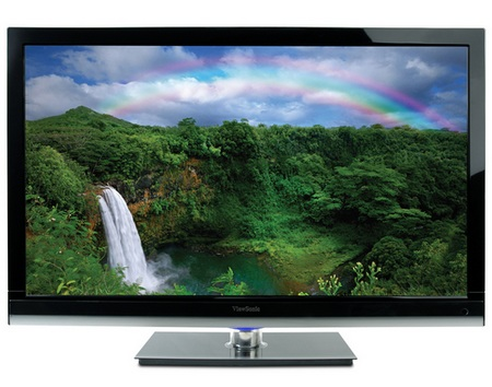 ViewSonic ViewLED Series LED HDTV
