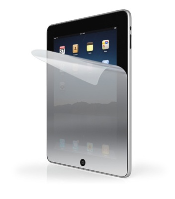 iluv iCC1192 Mirror type Protective Film for iPad