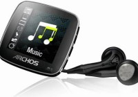 Archos Vision A14VG MP3 player