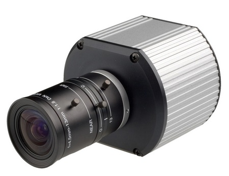 Arecont Vision AV10005 Series H.264 Dual Mode 10 Megapixel Camera