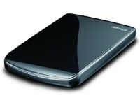Buffalo MiniStation Cobalt HD-PEU3 USB 3.0 Hard Drive