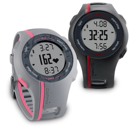 Garmin Forerunner 110 GPS Sports Watch