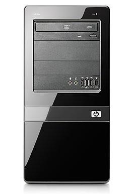 HP Elite 7100 Microtower PC