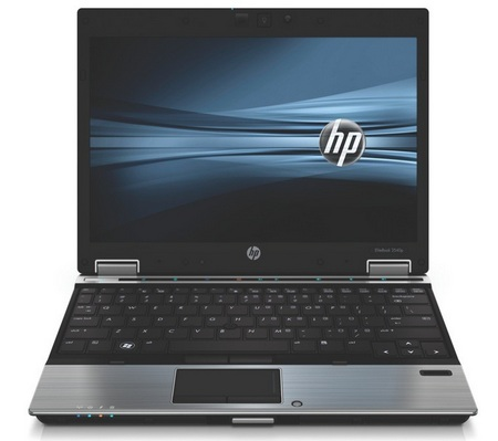 HP EliteBook 2540p Ultraportable Notebook