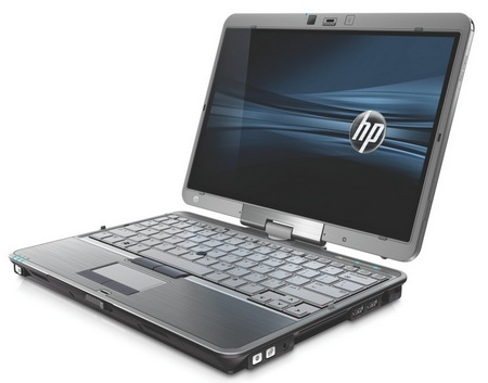 HP EliteBook 2740p Multitouch Tablet PC