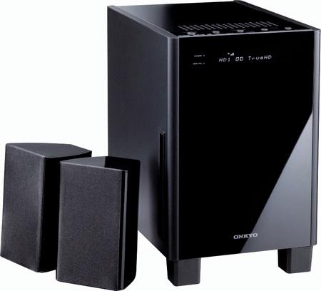 Onkyo HTX-22HDX HTIB System