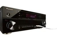 Pioneer VSX-920-K, VSX-1020-K and VSX-1120-K AV Receivers with iPhone Control