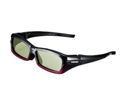 Samsung SSG-2200AR 3D Glasses