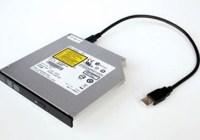 TEAC DV-W28U-V Slim External DVD Burner