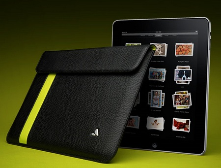 Vaja Retro Slim Jacket for iPad