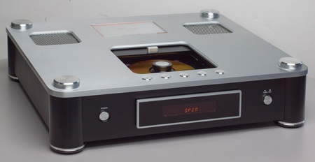 Vincent Audio C-60 High-end CD player