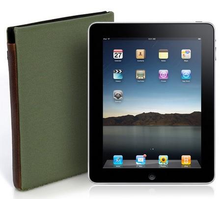 WaterField iPad Smart Case