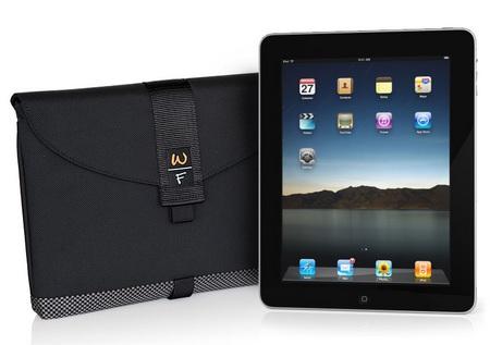 WaterField iPad Ultimate SleeveCase