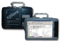 Xplore iX104C4CR Clean Room Tablet PC