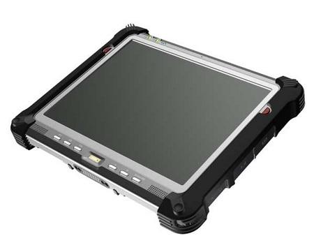 AIS SRT10IAZ 10.4-inch Rugged Mobile POS Tablet PC