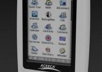 Aceeca PDA32 Palm OS Handheld