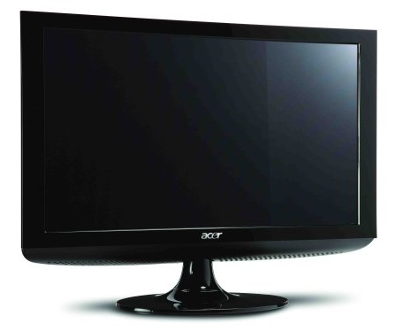 Acer AT2056 and AT2356 LCD Displays with DVB-T Tuner
