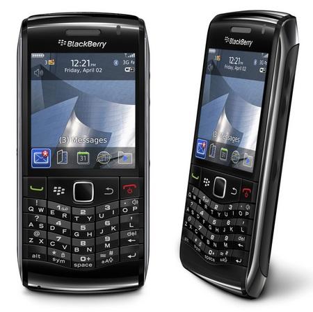 BlackBerry Pearl 3G 9100 Smartphone