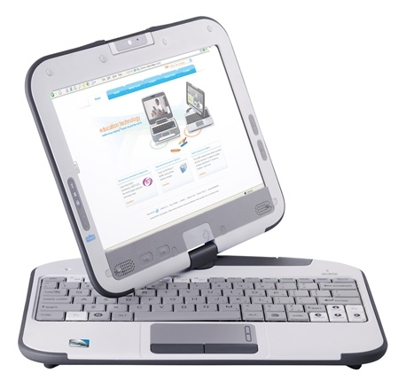 CTL 2go Convertible Classmate PC NL2 Netbook