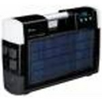 CableOrganizer XPower Solar Portable PowerPack