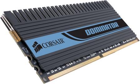 Corsair Dominator DDR3 16GB and 24GB Memory Kits