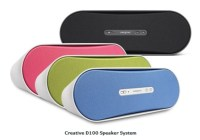 Creative D100 Wireless Boombox