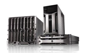 Dell PowerEdge R910, M910, R810 and R815 Servers