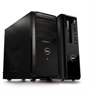 Dell Vostro 230 Mini Tower and Slim Tower Desktop PCs
