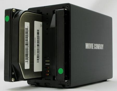 Digital Cowboy Movie Cowboy DC-MCNAS1 NAS