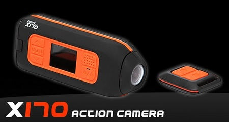Drift Innovation X170 Action Camera