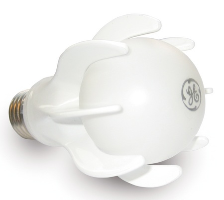 GE Energy Smart LED Bulb is Eco-Friendly
