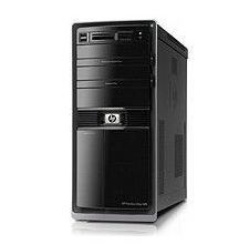 HP Pavilion Slimline s5305z, s5350z and Pavilion Elite HPE-190t Desktop PCs