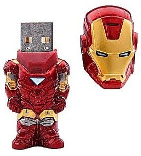 Iron Man 2 USB Jump Drive