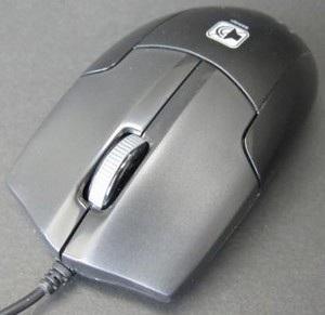 JSCO Noiseless Mouse