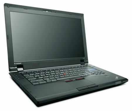 Lenovo ThinkPad L412 and L512 Notebooks for Business Users