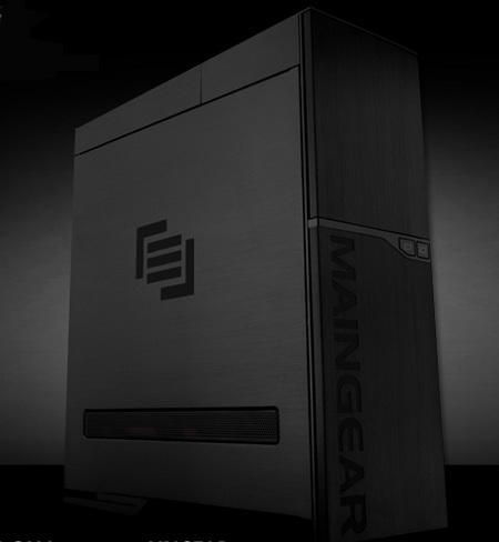 MainGear Quantum SHIFT Workstation Computer