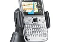 Nokia E72 White Version
