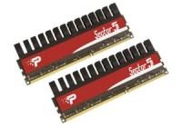 Patriot Viper II Series Sector 5 2500MHz DDR3 Memory Kit
