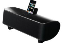 Pioneer Audition Series XW-NAS3-K iPod Dock