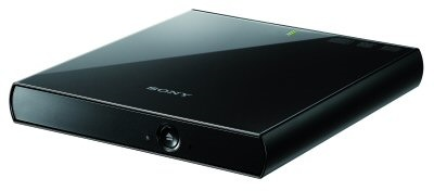 Sony DRX-S77U Slim External DVD Burner
