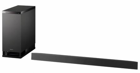Sony HT-CT350 3D-Ready Soundbar