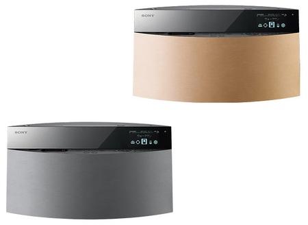 Sony NAS-V7M Walkman Speaker Dock