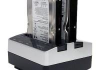 StarTech SATDOCK22R SATA Hard Drive Duplicator